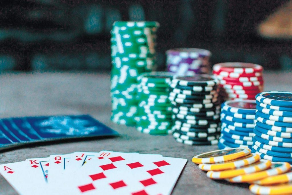 free casino games to win real money